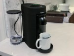 Nespresso VertuoPlus Machine Review