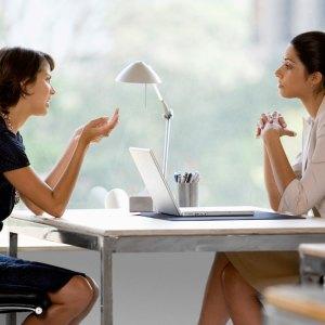 passer du conflit au dialogue entretiens individuels