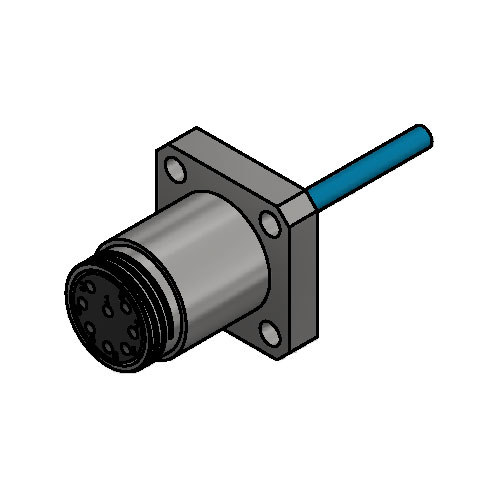 small resolution of 12 volt winch connector