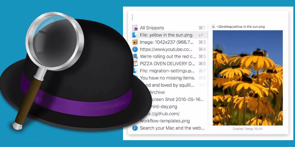 10+ Ways to Use Alfred to Increase Your Mac Productivity