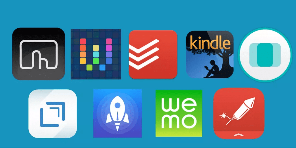 20 Powerful iPhone and iPad Productivity and Automation Apps