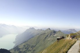 Brienzer Rothorn 2350m