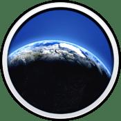 Living Earth HD 1 0 3 – Desktop Weather & World Clock