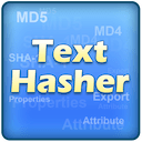 Text Hasher 1.0