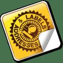 Labels & Addresses 1.6.5