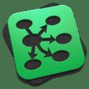 OmniGraffle Pro 5.4.3