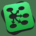 OmniGraffle Pro 5.4.4