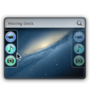 Moving Dock 1.1.0