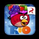 Angry Birds Rio 1.7.0