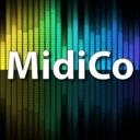 MidiCo 2.16