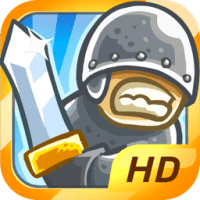 Kingdom Rush HD 4.2.15 (40259)