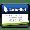 Labelist 9.0.0