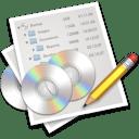 DiskCatalogMaker 6.5.7b1