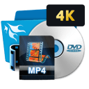 AnyMP4 MP4 Converter 6.5.24