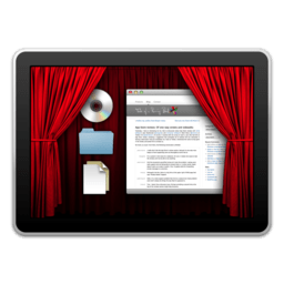 Desktop Curtain 3.0.7