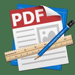 Wondershare PDF Editor 5.7.1
