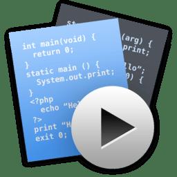 CodeRunner 2.3