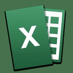 Microsoft Excel 2016 15.31