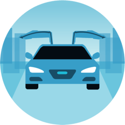 MenuCar 1.0