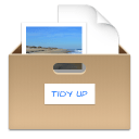 Tidy Up 4.1.20