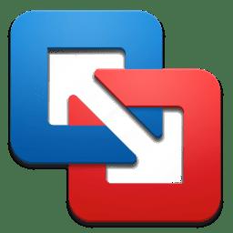 VMware Fusion 8.5.5