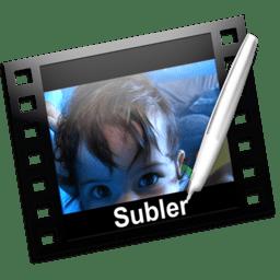 Subler 1.2.5