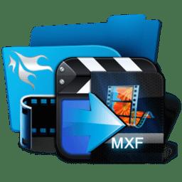 AnyMP4 MXF Converter 6.2.23