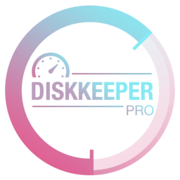 DiskKeeper Pro 1.4.14