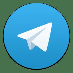 Telegram 2.96
