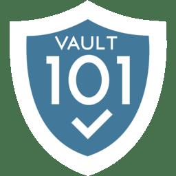 Vault 101 1.4.8