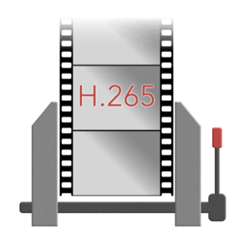 H265 Converter Pro 1.8