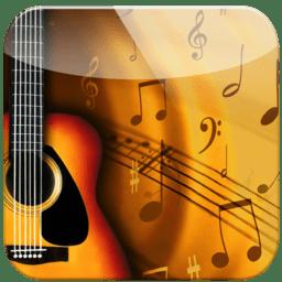 Easy Guitar Tuner 1.7
