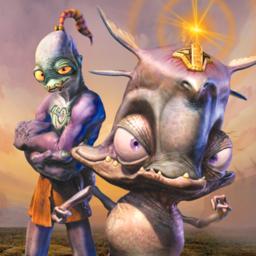 Oddworld: Munch's Oddysee 1.0.1