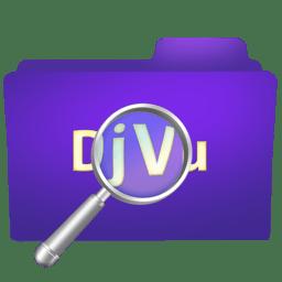 DjVu Reader FS 2.0.0