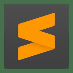 Sublime Text 3130
