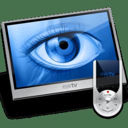 EyeTV 3.6.9