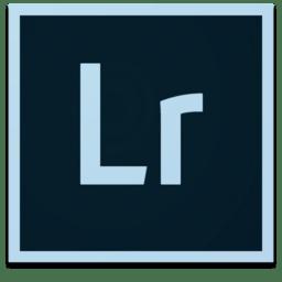 Adobe Lightroom 6.10.1