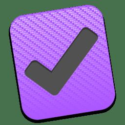 OmniFocus 2.9.1