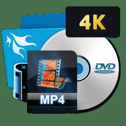 AnyMP4 MP4 Converter 6.2.57