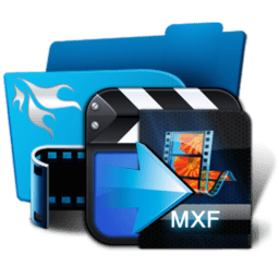 AnyMP4 MXF Converter 6.2.31