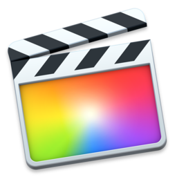 Apple Final Cut Pro X 10.3.4