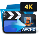 AnyMP4 AVCHD Converter 6.2.37