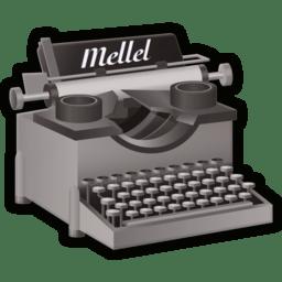 Mellel 3.5.3