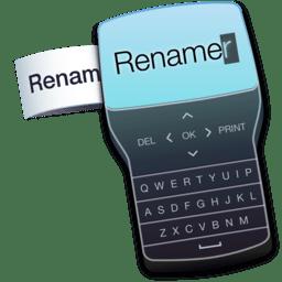 Renamer 5.1.0