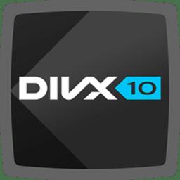 DivX Pro 10.8.4