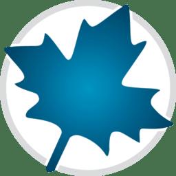 Maple 2017.1
