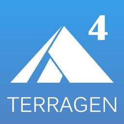 Terragen 4.0.1