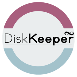 DiskKeeper 1.9.17