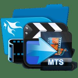 AnyMP4 MTS Converter 6.2.37