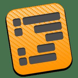 OmniOutliner Pro 5.1.1